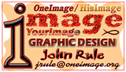One Image Graphic Design - veteran-owned business